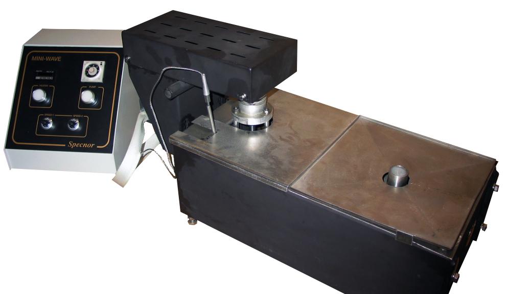 Mini Wave Specnor Tecnic