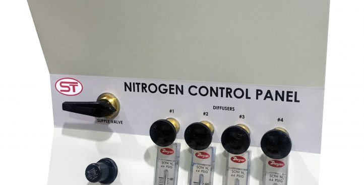 NITROGEN RETROFIT KIT