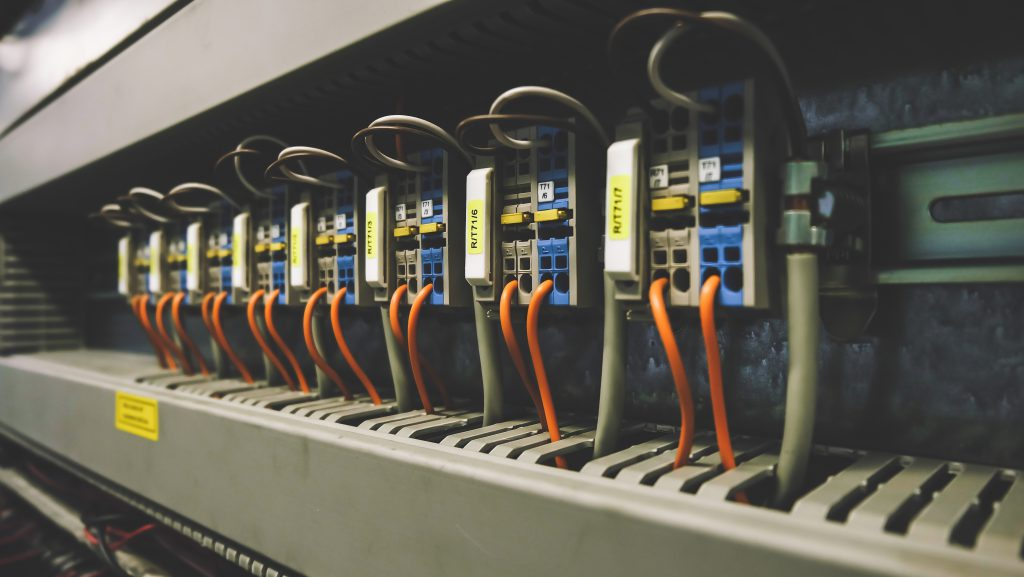 New PLC retrofit kit – Specnor Tecnic
