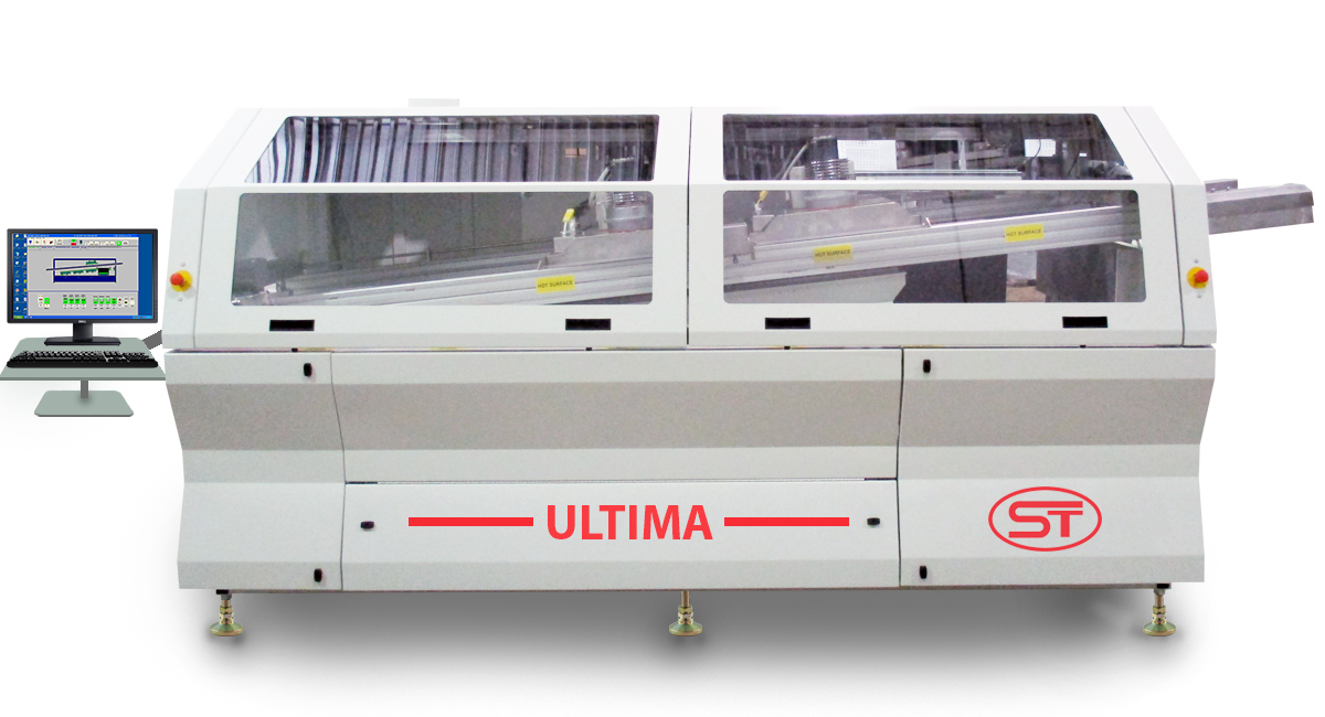 ULTIMA FRONT VIEW